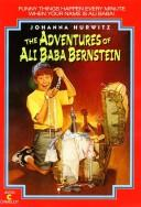 Cover of: The Adventures of Ali Baba Bernstein