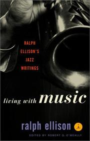 Cover of: Living with Music