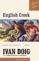 Cover of: English Creek | Ivan Doig