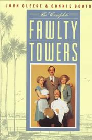 Cover of: The complete Fawlty Towers | John Cleese