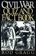 Cover of: The Civil War Quiz and Fact Book