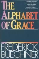 Cover of: The alphabet of grace