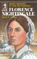 Cover of: Florence Nightingale | David R. Collins