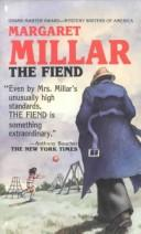 Cover of: The fiend