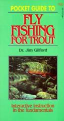 Cover of: Pocket guide to fly fishing for trout