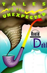 Cover of: Tales of the Unexpected