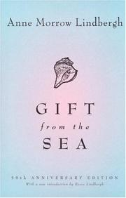 Cover of: Gift from the sea