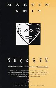 Cover of: Success
