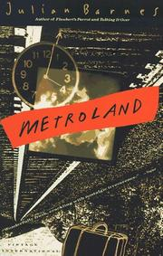 Cover of: Metroland