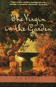 Cover of: The virgin in the garden