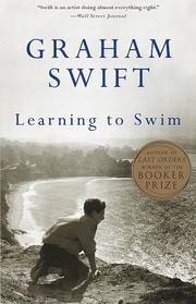 Cover of: Learning to swim and other stories