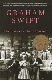 Cover of: The sweet shop owner