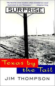 Cover of: Texas by the Tail