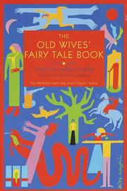 Cover of: Old Wives' Fairy Tale Book, The
