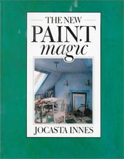 Cover of: New Paint Magic