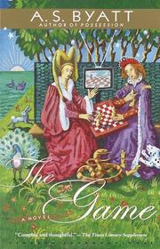 Cover of: The game: a novel