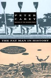Cover of: The fat man in history, and other stories
