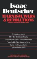 Cover of: Marxism, wars, and revolutions