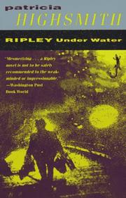 Cover of: Ripley under water