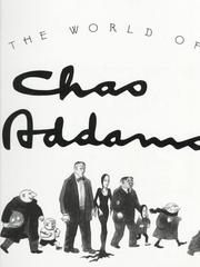 Cover of: The World of Charles Addams