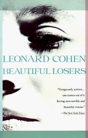 Cover of: Beautiful losers