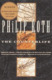 Cover of: The counterlife