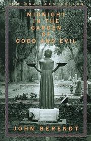 Cover of: Midnight in the Garden of Good and Evil | John Berendt