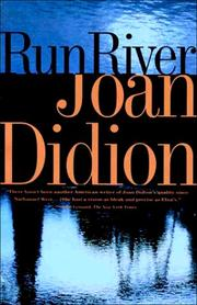 Cover of: Run river