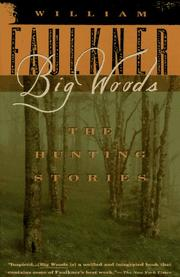 Cover of: Big woods