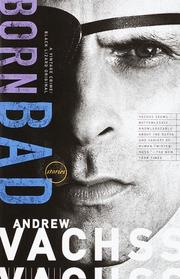 Cover of: Born Bad