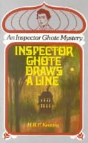 Cover of: Inspector Ghote draws a line
