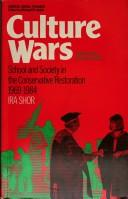 Cover of: Cultural wars | Ira Shor