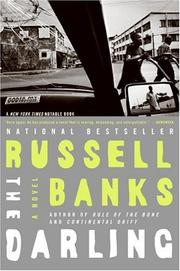 Cover of: The Darling | Russell Banks