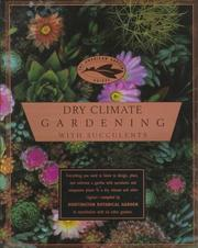Cover of: AMERICAN GARDEN GUIDES | Debra Brown Folsom