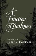 Cover of: A fraction of darkness