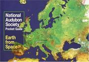 Cover of: National Audubon Society Pocket Guide to Earth from Space (National Audubon Society Pocket Guides)