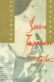 Cover of: Seven Japanese tales