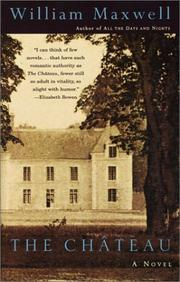 Cover of: The château