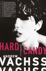 Cover of: Hard Candy