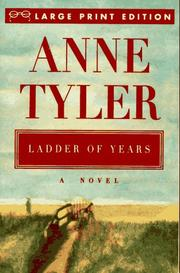 Cover of: Ladder of years
