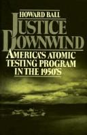 Justice downwind by Howard Ball