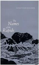 Cover of: The names of the rapids