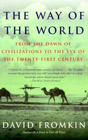 Cover of: The Way of the World