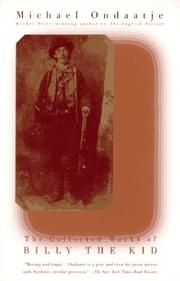 Cover of: The collected works of Billy the Kid