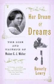 Cover of: Her Dream of Dreams