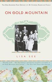 Cover of: On Gold Mountain: the one hundred year odyssey of my Chinese-American family
