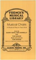 Cover of: Musical chairs