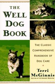Cover of: The well dog book