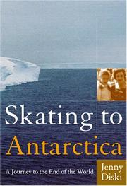 Cover of: Skating to Antarctica
