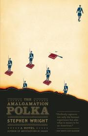 Cover of: The Amalgamation Polka (Vintage Contemporaries)